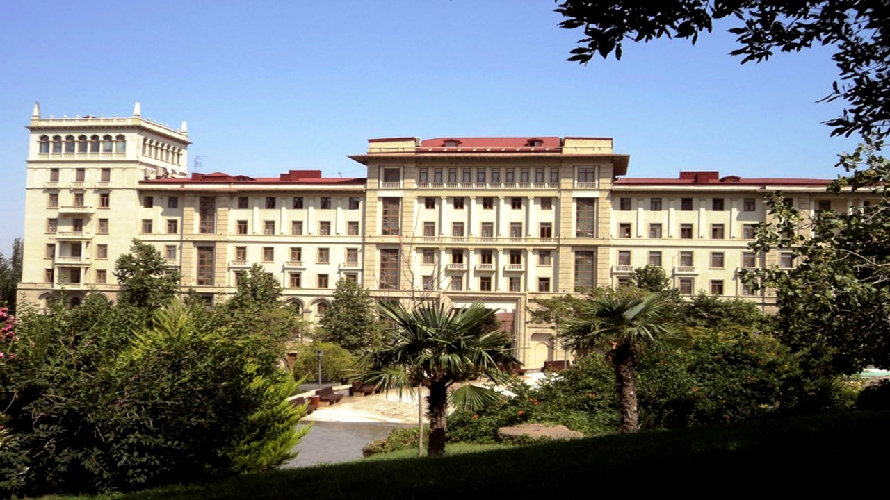 Azərbaycan Respublikasının Nazirlər Kabineti